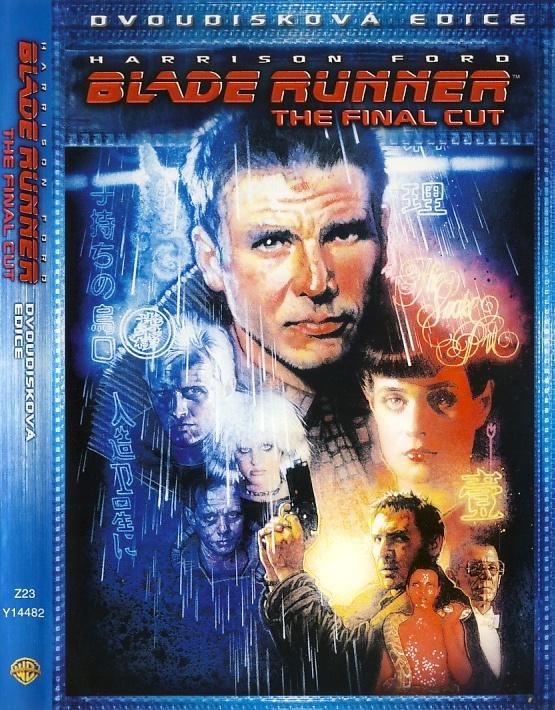 Blade Runner - The Final Cut 2DVD