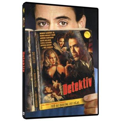 Detektiv DVD