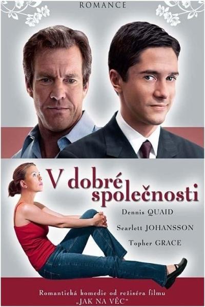 V dobré společnosti DVD