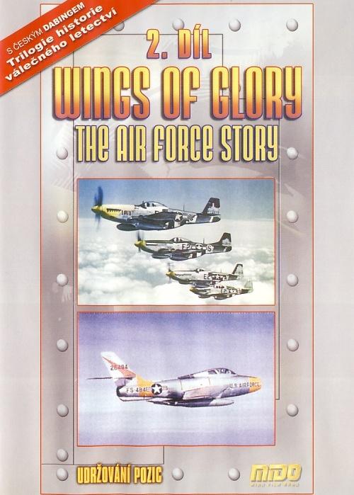 Wings Of Glory II. DVD