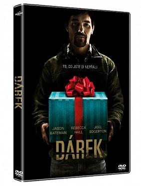 Dárek DVD