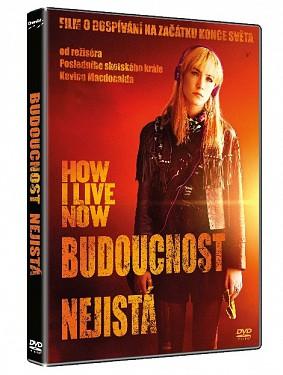 Budoucnost nejistá DVD