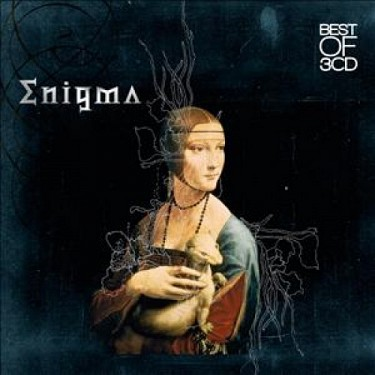 Enigma - Best Of 3CD - Akordshop