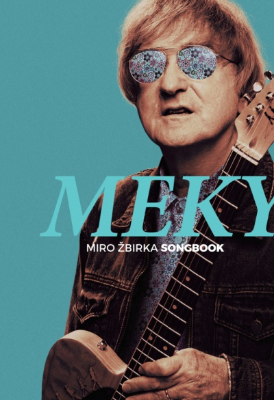 Miro Žbirka - Songbook/kniha