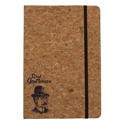 Zápisník pro gentlemana A5