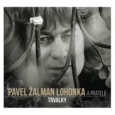 Pavel Žalman Lohonka - Trvalky 3CD