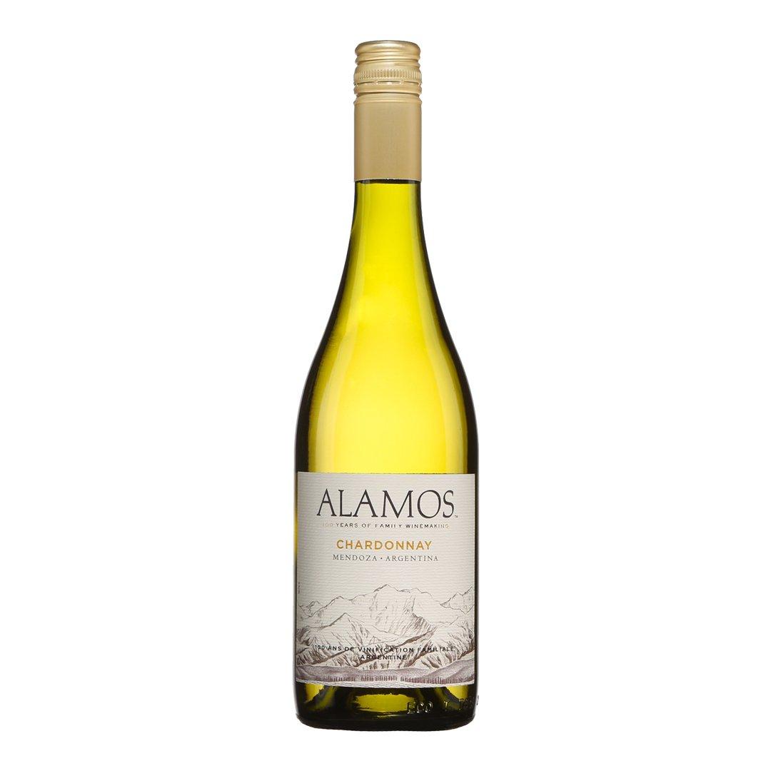 Alamos Chardonnay 2014 (Catena Zapata)