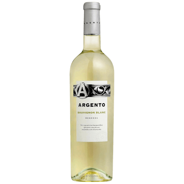 Argento Sauvignon Blanc 2016 (Argento Wine Company)