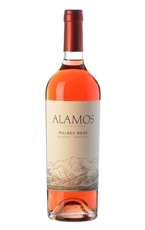 Alamos Malbec Rosé 2018 (Catena Zapata)