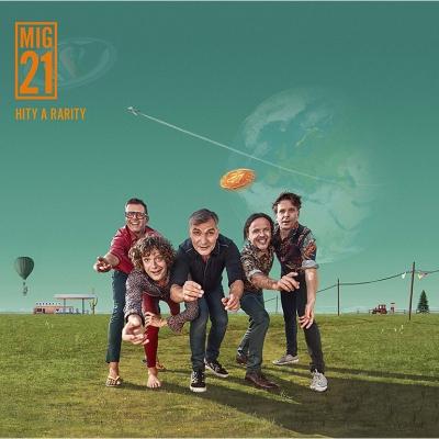 Mig 21 - Hity & rarity 2CD