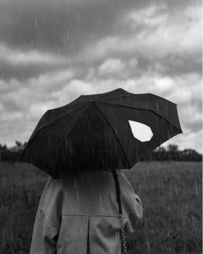 """SLZA - Deštník """"3"""""""