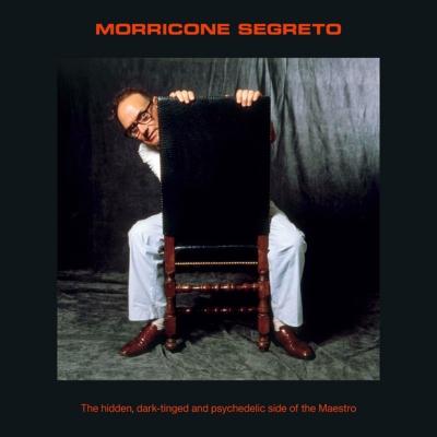 Ennio Morricone - Segreto CD