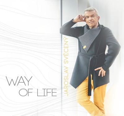Jaroslav Svěcený - Way Of Life 2CD