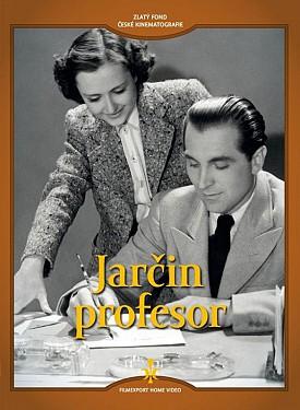 Jarčin profesor DVD