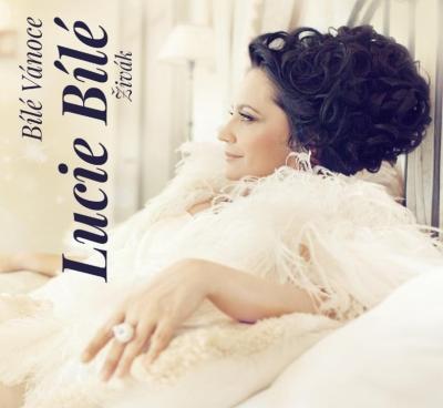 Lucie Bílá - Bílé Vánoce Lucie Bílé / Živák CD
