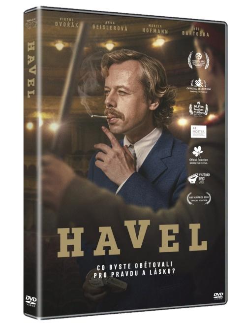 Havel DVD