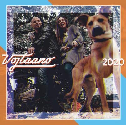 Vojtaano - 2020 CD