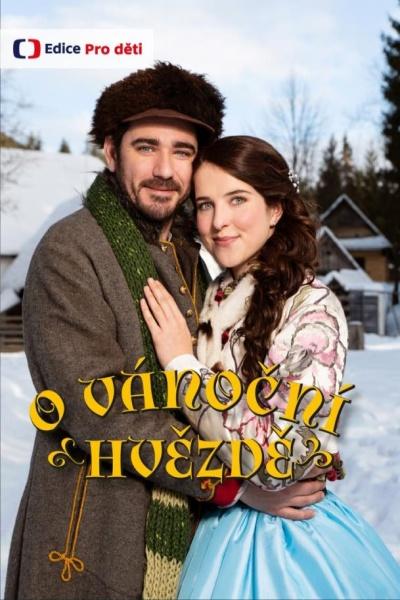O vánoční hvězdě DVD