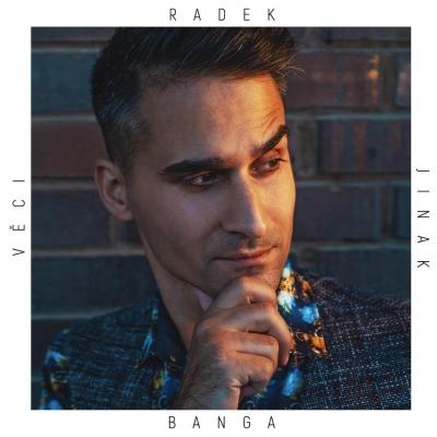Radek Banga - Věci jinak CD
