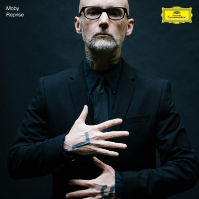 Moby - Reprise CD