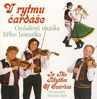 Cimbálová muzika Jiřího Janouška - V rytmu čardáše