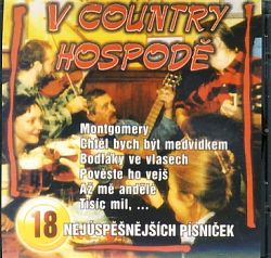 V country hospodě CD
