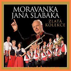 Moravanka - Zlatá kolekce 3CD