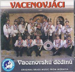 Vacenovjáci - Vacenovskú dědinů