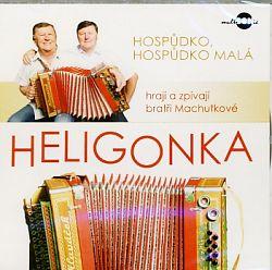 Heligonka - Hospůdko, hospůdko malá