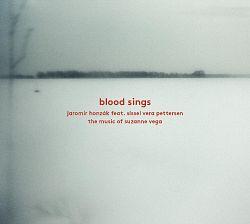 Jaromír Honzák - Blood Sings (KONTRABASISTA A SKLADATEL JAROMíR HONZáK.)