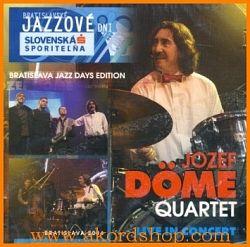 Jozef Döme Quartet - Live In Concert