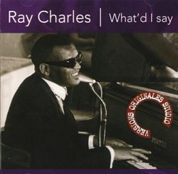 Ray Charles - What´ d l Say