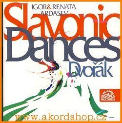 Antonín Dvořák - Slovanské tance