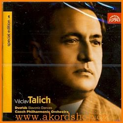 Václav Talich - Special Edition 1 CD