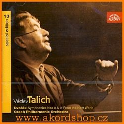Václav Talich - Special Edition 13 CD