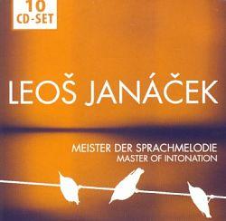 Leoš Janáček - Meister Der Sprachmelodie