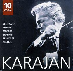 Herbert von Karajan - 1908 - 1989