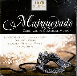 Marguerade - Carnival In Classical Music 10CD