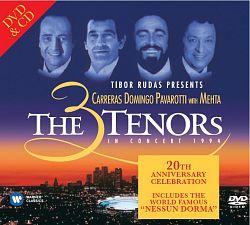 3 Tenors - In Concert 1994