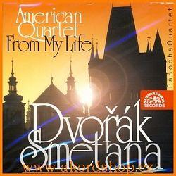 Dvořák/Smetana - Smyčcový kvartet