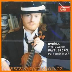 Antonín Dvořák - Romantické kusy