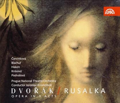 Antonín Dvořák - Rusalka