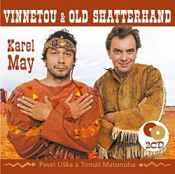Vinnetou & Old Shatterhand 2CD