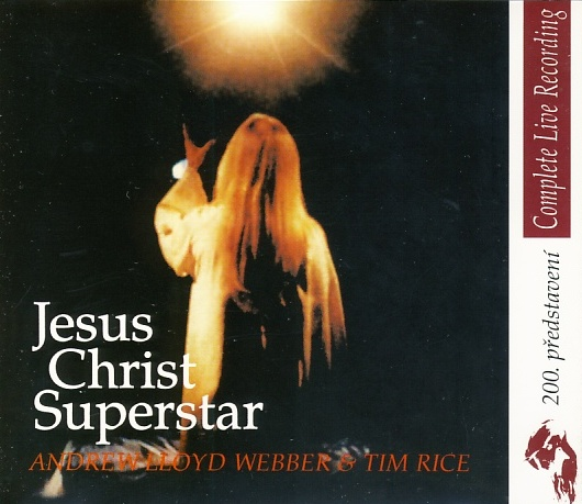 Jesus Christ Superstar (Muzikál) 2CD