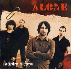 Alone - Kúpim si tmu