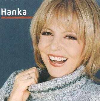 Hana Zagorová - Hanka