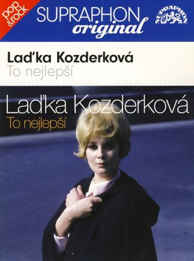 Laďka Kozderková - To nejlepší