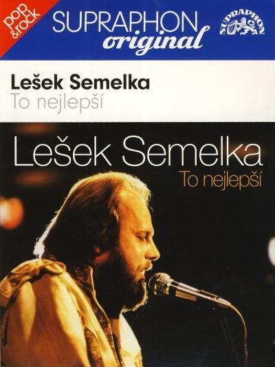 Lešek Semelka - To nejlepší