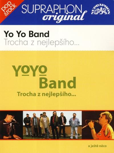 YoYo Band - Trocha z nejlepšího