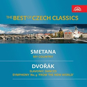 Dvořák/Smetana - Best of Czech Classics